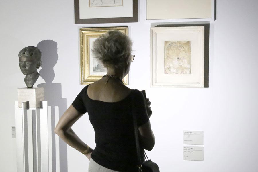 Le tre fasi dell' educazione all'arte
