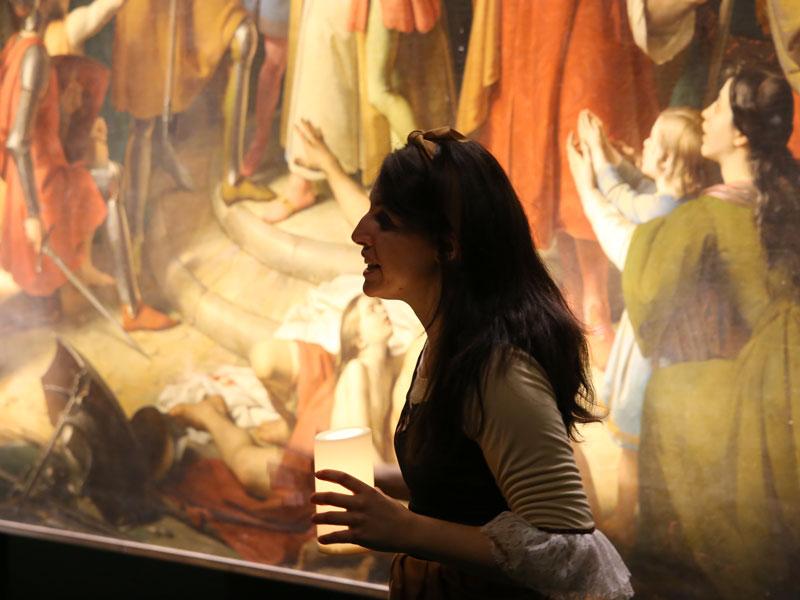 Musei Educativi porta i Musei nei cuori delle persone